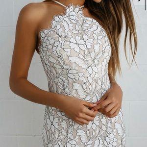 Size Small Lulus dress